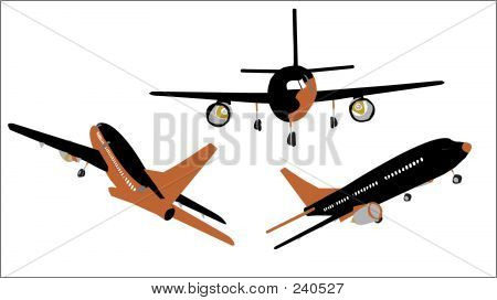Plane Set 1