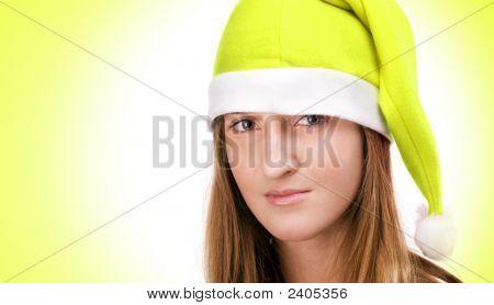 Sad Girl Yellow