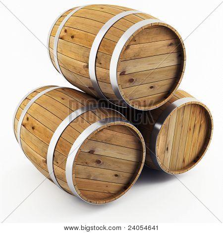 barril