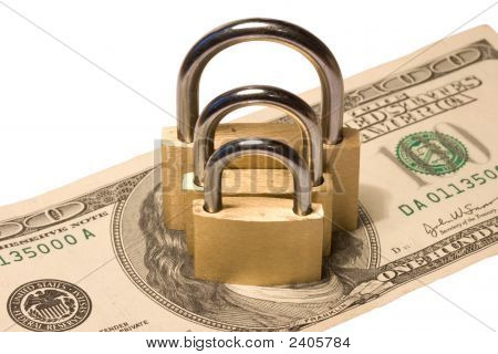 Triple Money Security (Dollars)