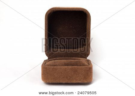 Ring Box Front