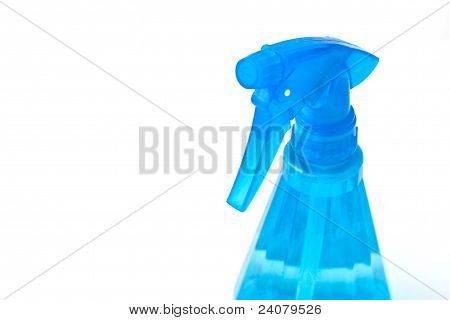 Spray Bottle Single