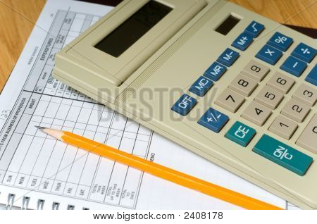 Accounting Items
