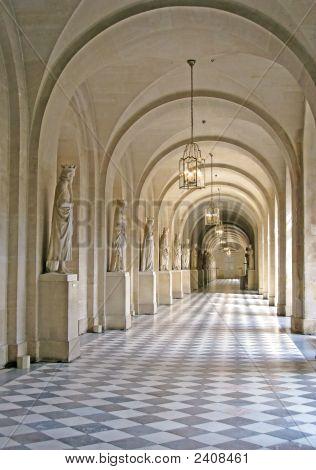 Corredor do Palácio