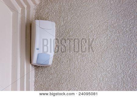 Passiv-Infrarot-sensor