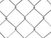 foto of chicken-wire  - mesh wire - JPG