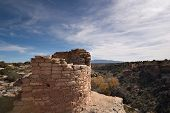 Square Tower Group, Hovenweep National Monument poster