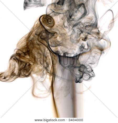 Brown Smoke