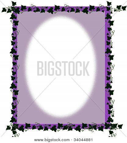 Ivy foto frame