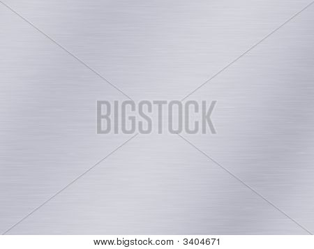 Stainless Steel Abstract Background
