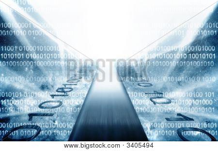 Digitalen Raum