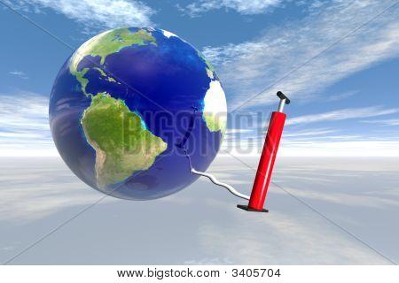 Earth Pump