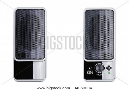 Acoustic System