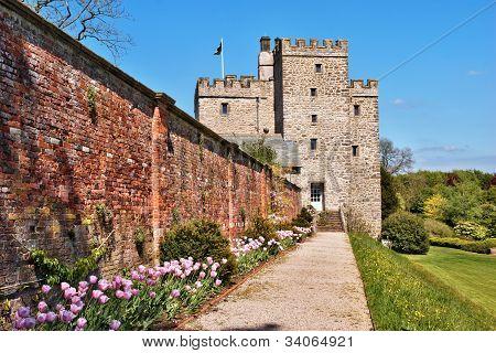 Sizergh Castle Medieval Keep