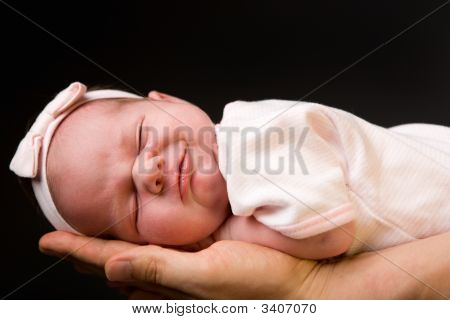 Baby Emotionen