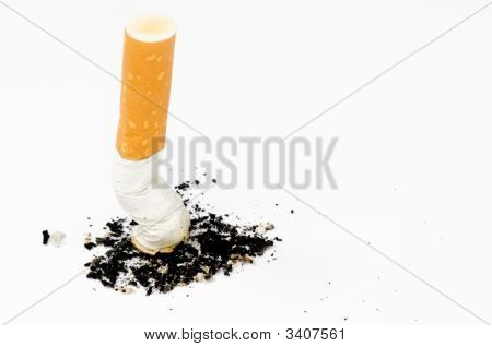 Cigarette Butte