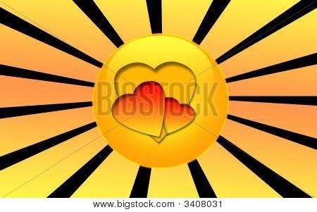 Sun & Heart