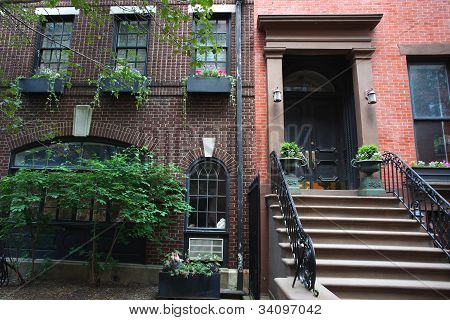 Brooklyn Heights, Brooklyn
