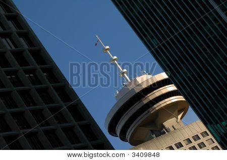 Harbour Center Vancouver