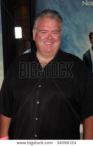 LOS ANGELES - JUN 18:  Jim O'Heir arrives at the