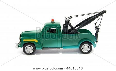 Car Of Evacuation