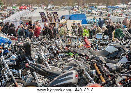 Wheels Day Festival