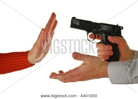 Language Of Fingers