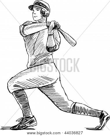 Baseball Player 2.eps