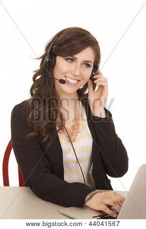 Secretary Listen