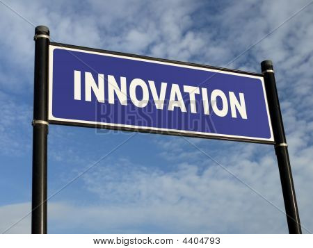Innovation Signpost