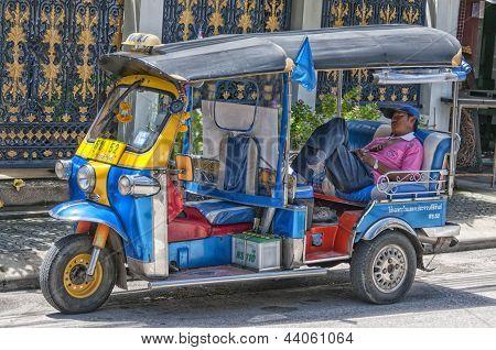 Hua Hin, Tailândia - 17 de setembro de 2010 (02)