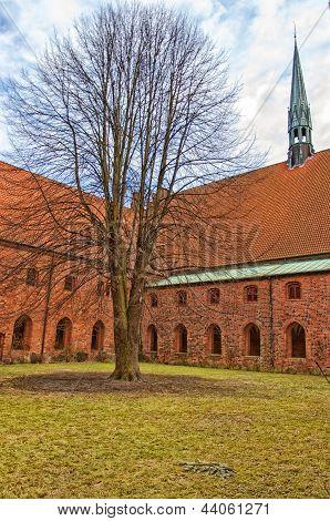 Vor Frue Kloster