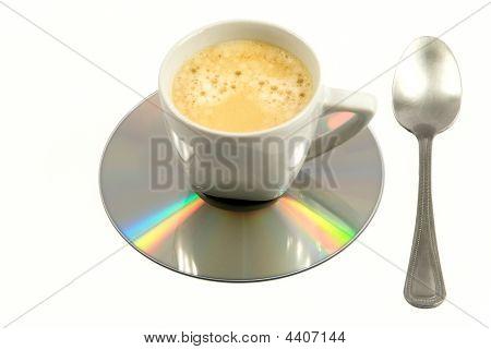 Computer Addicted Coffee