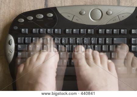 Alternate Typing