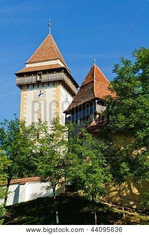 Apold In Transyilvania