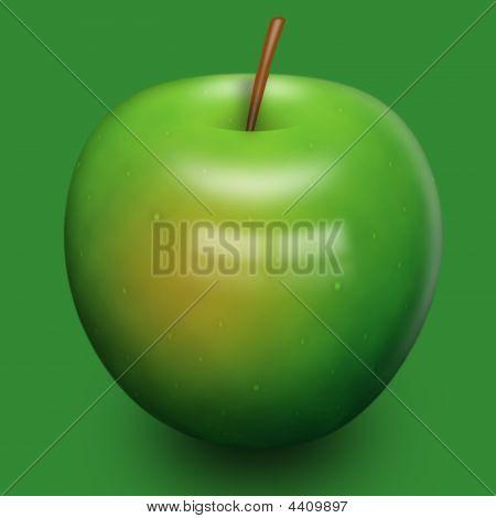 Apple-3D