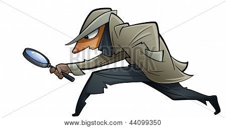 Sneaking Spy