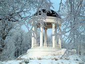 picture of fairy-tale  - winter fairy tale - JPG