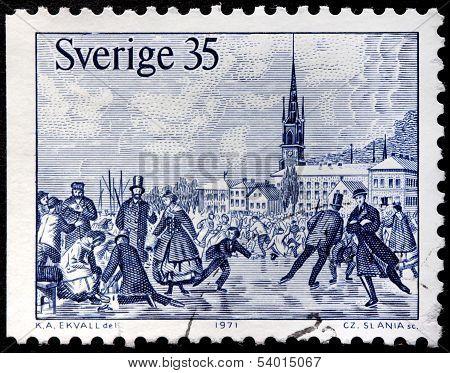 Stockholm 1867