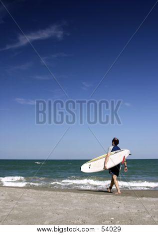 Surfer Skies
