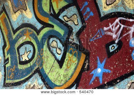 Ghetto Art