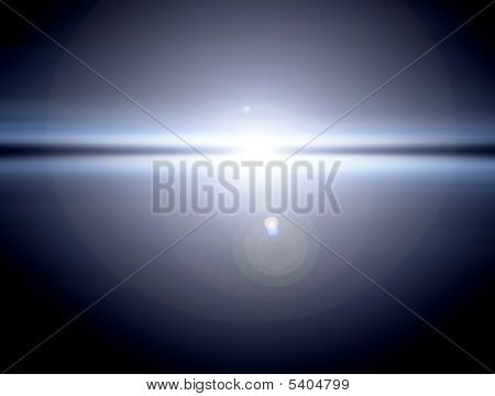 Luminous Background