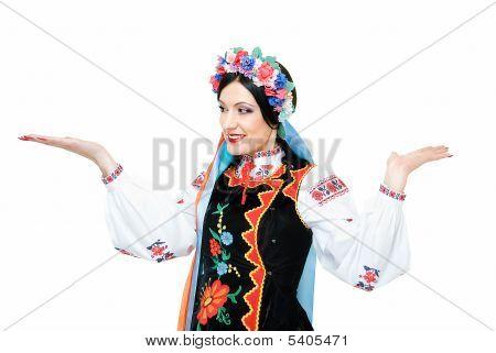 Nice Ukrainian