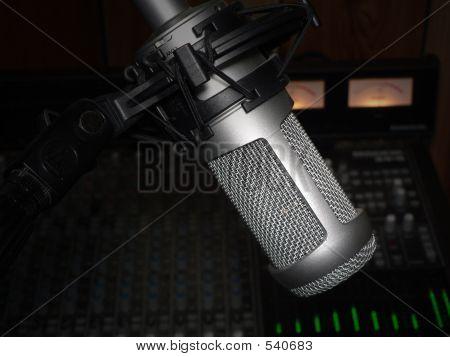Studio Mikrofon 1 Kopie