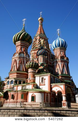 Moscow 9