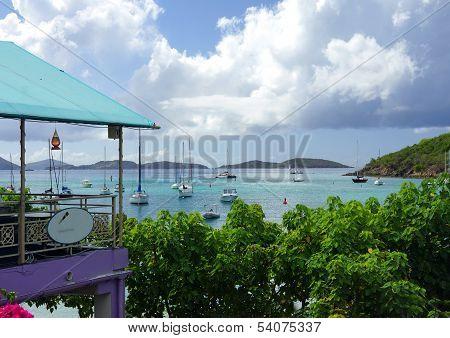 St. John in US Virgin Islands