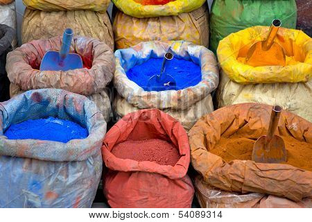 Paint Pigment For Sale
