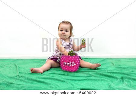 Baby Bank