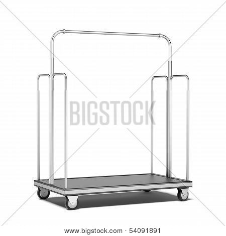Luggage cart