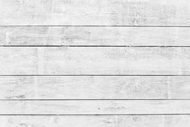 picture of lumber  - White wood planks texture with natural patterns background - JPG